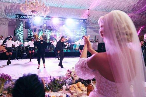 Nunta la Hanul Andritei Craiova