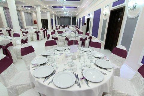Restaurant Baba Novac Craiova