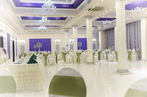 Baba Novac Restaurant nunti Craiova