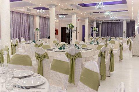 Restaurant Baba Novac Craiova nunta