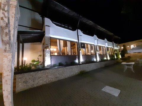 Restaurant Terasa Baniei