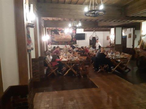 Local petreceri Craiova