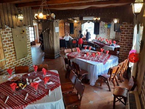 Restaurant Botez La Boierescu