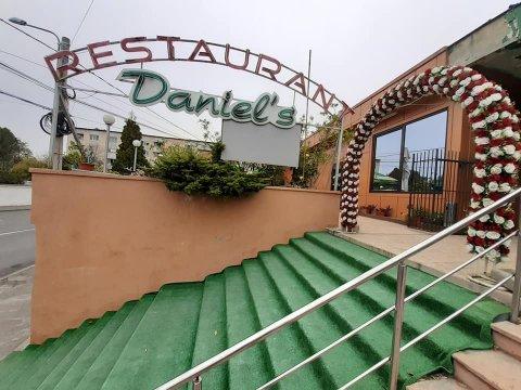 Restaurant Daniels Craiova