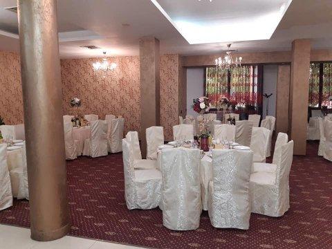 Daniels Craiova restaurant nunta