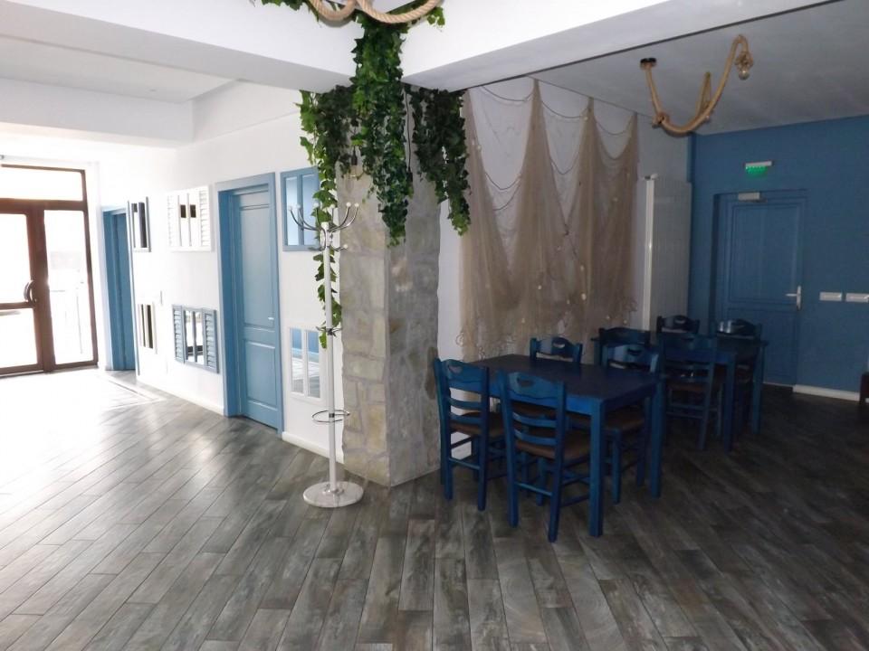 Restaurant Taverna to Petrino Craiova