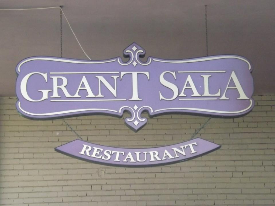 Restaurant Grant Sala Craiova cu terasa