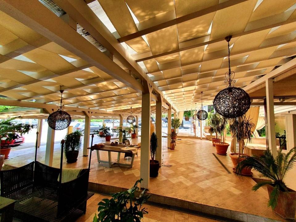 Terasa Restaurant Grant Sala Craiova