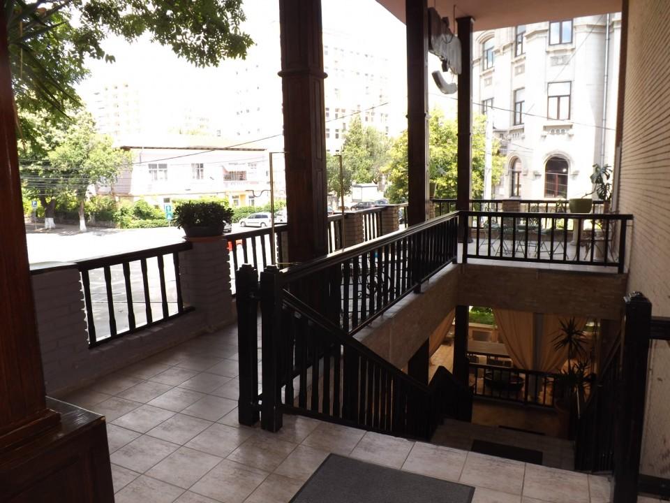 Zona leisure superioara Grant Sala Craiova