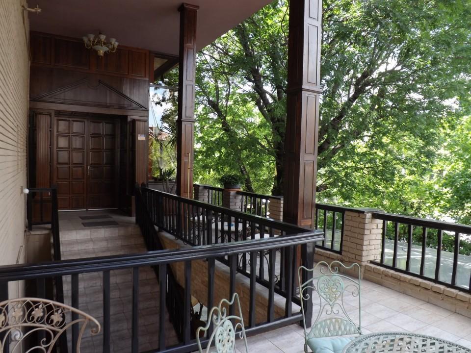 Zona relaxare Grant Sala la etaj