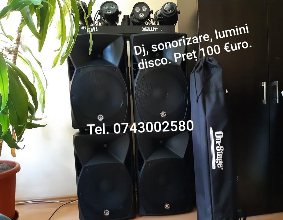 Oferta DJ Craiova 100 euro
