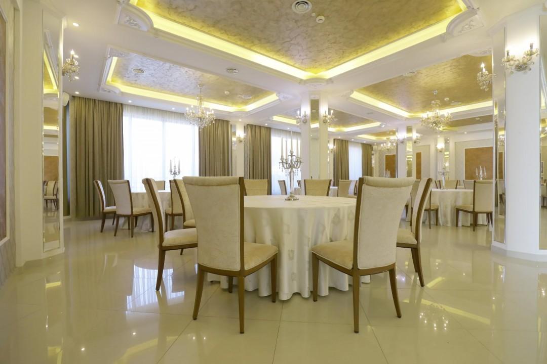 Restaurant Meliss petreceri private Craiova