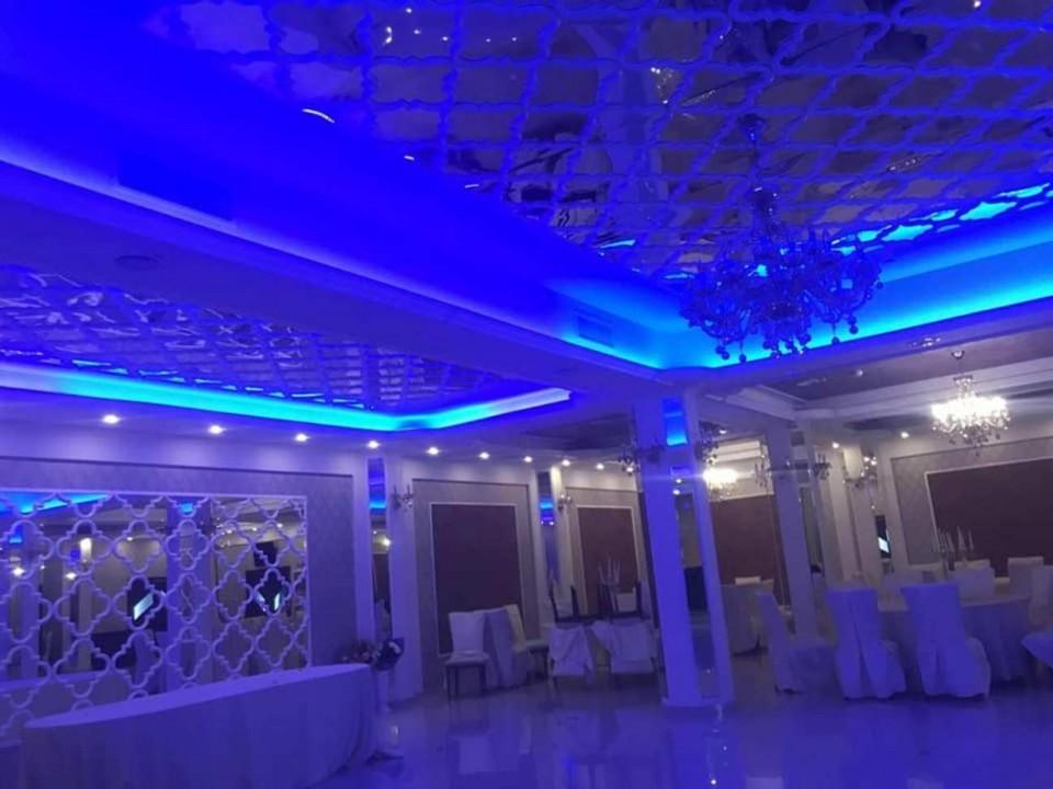 Salon Sylver Meliss Events Craiova