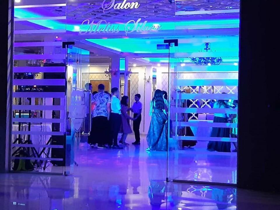 Salon Meliss Sylver Craiova Centura Nord