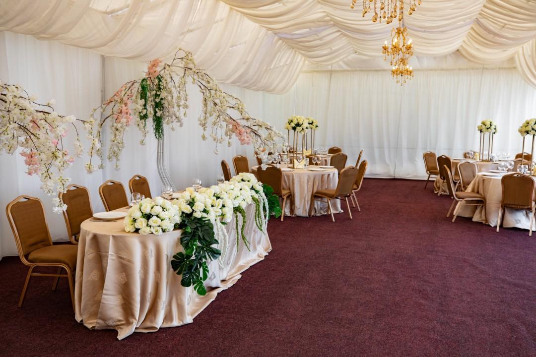 Nunta la Cort elegant Craiova