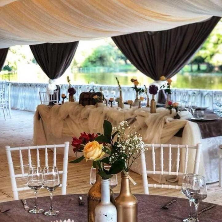 Nunti la terasa Craiova Parcul Romanescu