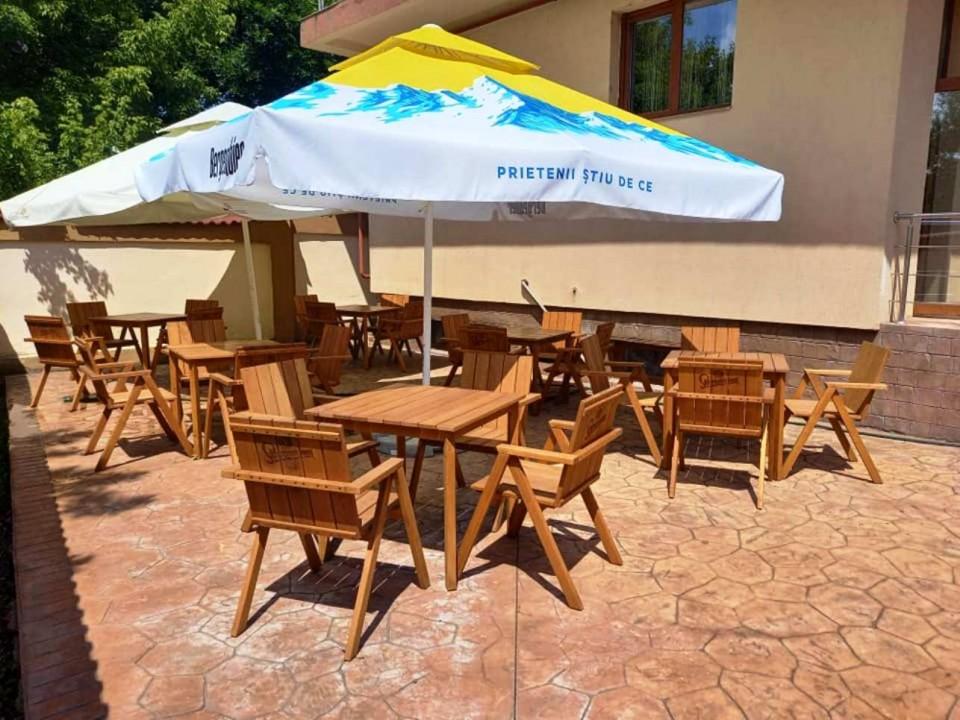 Impact Restaurant Bar Craiova