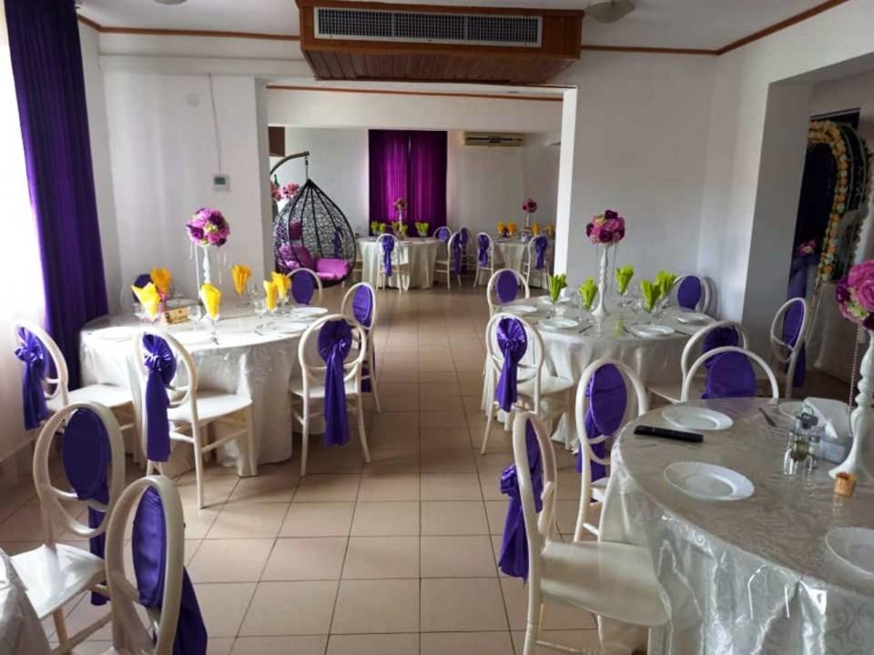 Casa Regala Craiova restaurant mese festive si petreceri