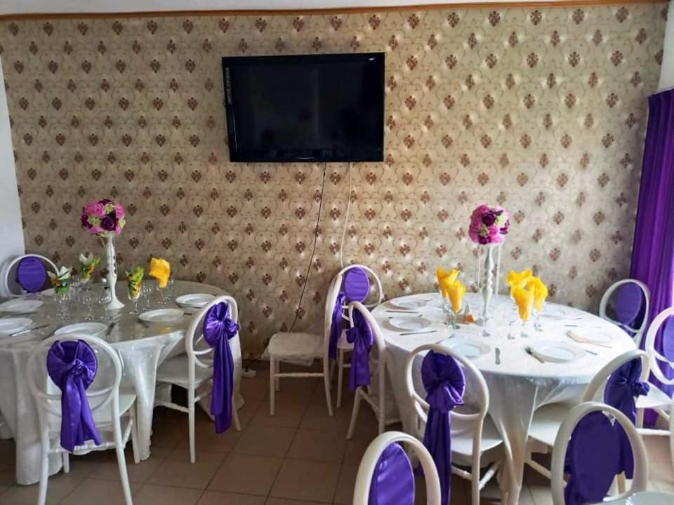 Dotari restaurant pensiune Casa Regala Craiova