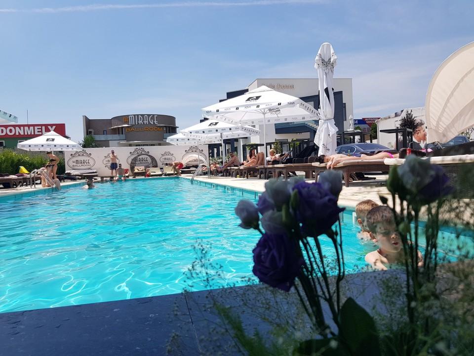 Restaurante nunti cu piscina Craiova