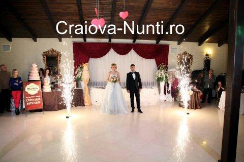Servicii nunti botezuri Craiova