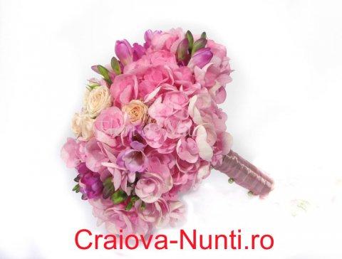 Aranjamente flori Craiova