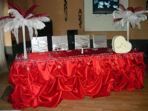 Organizari petreceri