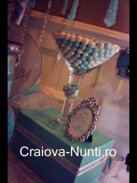 Candy Bar nunti botezuri