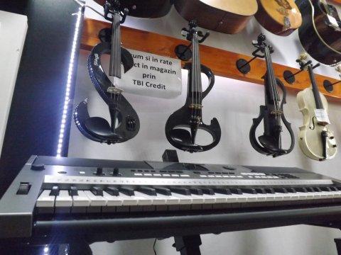 Magazinul muzica Craiova