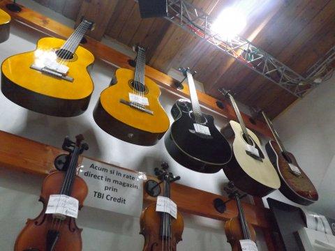 Instrumente muzicanti lautari Craiova