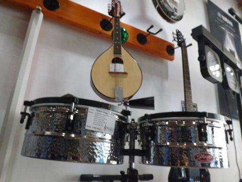 Tobe si instrumente percutie nunti Craiova