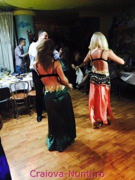 Dansatoare nunti Craiova
