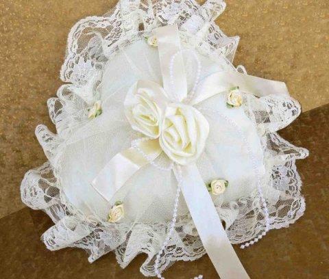 Pernute verighete nunti