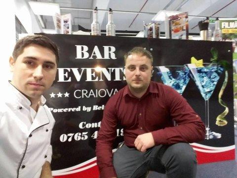 Bar nunti Craiova