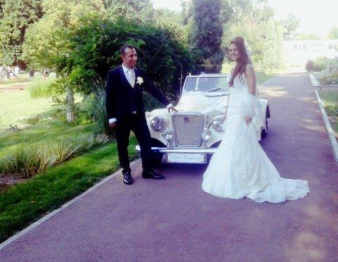 Masini epoca nunti Craiova
