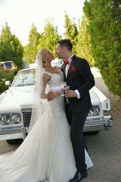Masini elegante nunta Craiova