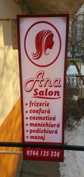 Salon frizerie si coafura Craiova
