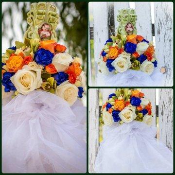 Flori si aranjamente botez Craiova