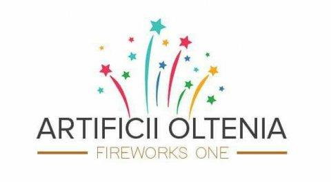 Logo Artificii Oltenia