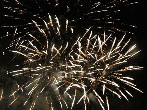 Artificii si efecte pirotehnice Craiova
