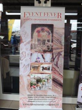 Event Fever Craiova Targul de nunti 2017