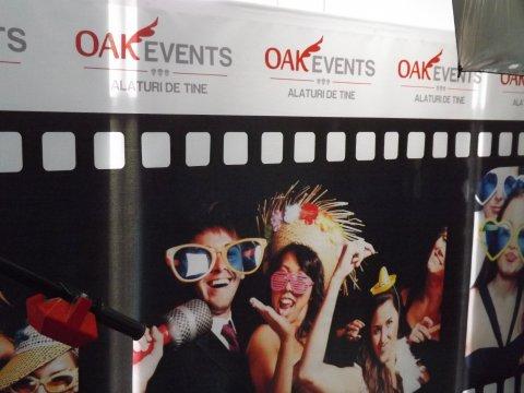 Oak Events Cabina Foto Craiova