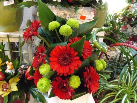 Buchete si aranjamente florale Craiova