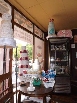 Figurine si prajituri nunta Craiova