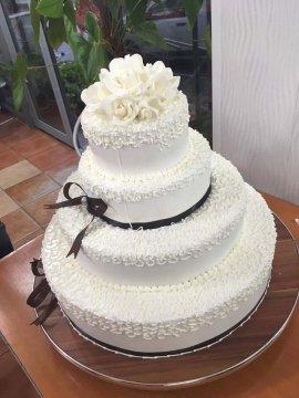Tort cofetaria Vivien Craiova