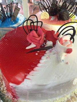 Tort Valentines Day Craiova