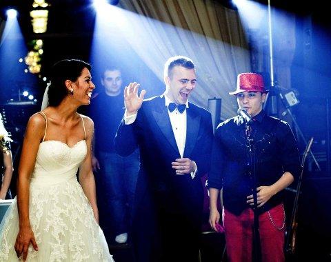 Mydas neomagician nunta