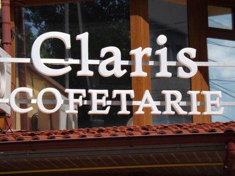 Cofetaria Claris Craiova Rovine Dezrobirii