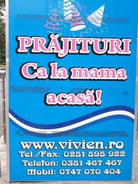 Prajituri ca la mama acasa Craiova
