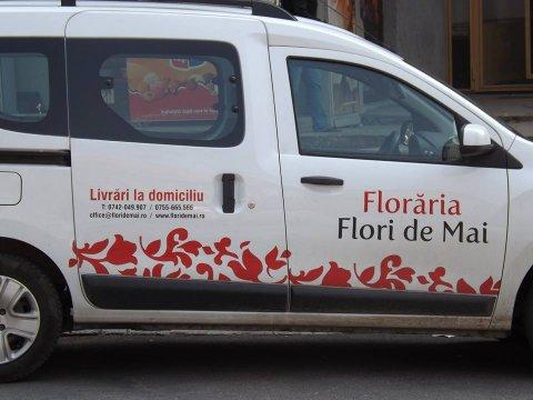 Livrari flori Craiova